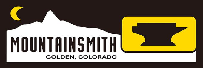 マウンテンスミスのロゴ